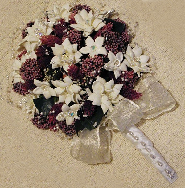 wedding bouquet #70