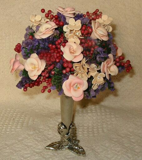 wedding bouquet #76b