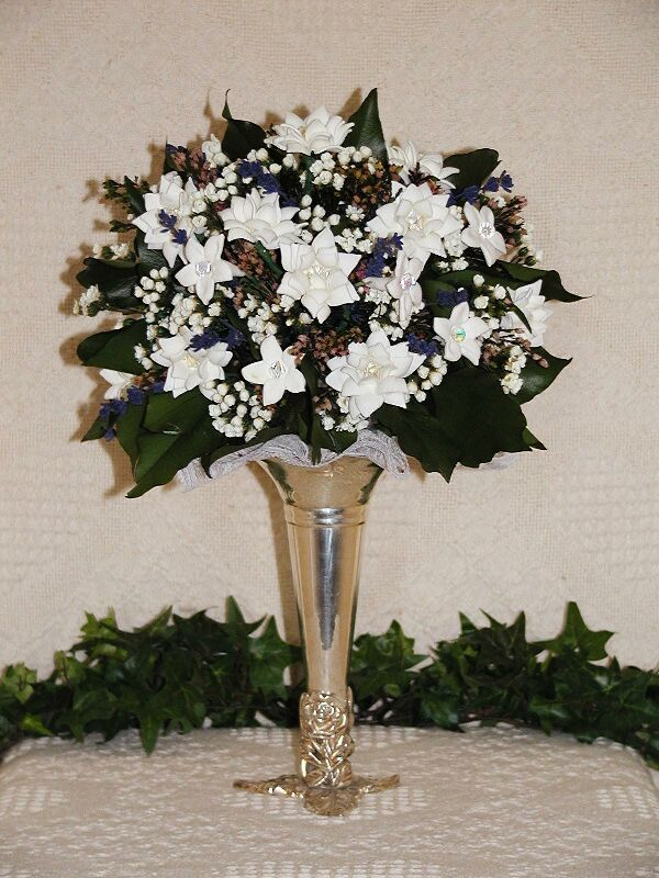 wedding bouquet #81