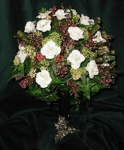 wedding bouquet #96