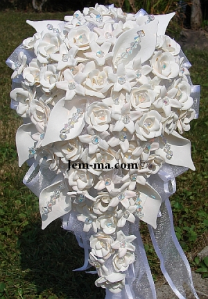 Wedding Bouquet of elegance