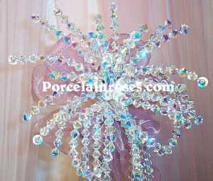 Starburst Crystal Bouquet