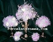Princess Package Wedding Flowers #50