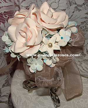 Reality Collection wedding Bouquets