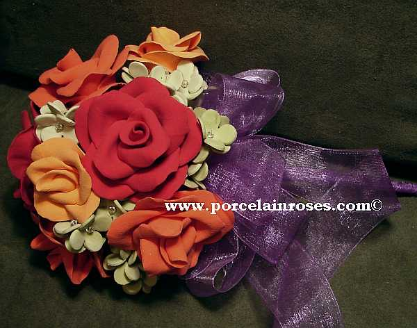 Fresh look Reality Rose Bouquet