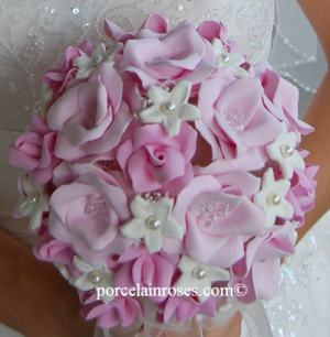 Jamies Bridal Bouquet